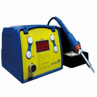 China 1.5M Cord 450 Degree 220V 50HZ L F Soldering Stations wholesale