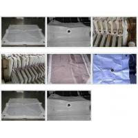 Buy cheap Plated and Frame Filter Press Cloth from wholesalers