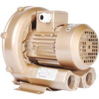 China 2HP Single Phase Side Channel  Vacuum Pump For Dental Suction System wholesale