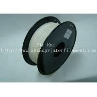 Quality Makerbot pla 3d printing material Special Filament 1kg / Spool , Good Toughness for sale