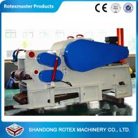 China Forest machine wood chip machine wood crusher CE approved factory direct sale wholesale
