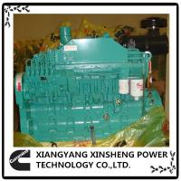China High Quality Diesel Engine 6CT8.3-G for Generator and Generator Set wholesale