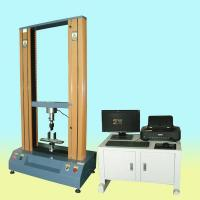 China Computer Control Double-Column Tensile Tester (OTS-805) wholesale