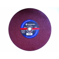 China 400mm Metal Stationary Saw Angle Grinder Cutting Wheel wholesale