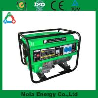 China Biogas generator for family wholesale