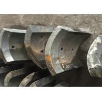 China DF027 AS 2027 Ni Hard Liners / Castings With GB/T 8263-1999 wholesale