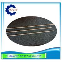 China Sodick EDM Machine Wiper Spring 3031980 Seal Spring For Wipers EDM Spare Parts on sale