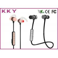 China Magnetic Switch Earbuds Noise Cancelling Headphone With Built - In Hall Effect IC wholesale