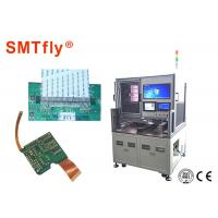 China Laser Solder Paste Scanning Tin Auto Soldering Machine Microcomputer + PC Control wholesale