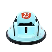 China Wholesale Factory Price 6V Electric Power Remote Control 360 Degree Spinning Kids Zone Ride On Bumper Car With ASTM-Cert wholesale