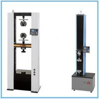China Hot Tensile Tester , Benchtop Tension Tester , Universal Tester on sale