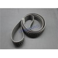 China Tough And Tensile HLP Cigarette Machine Parts Drive Belt And Timing Belt wholesale