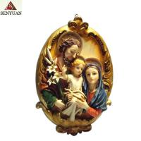 China Polyresin Religious Sculpture (SY0065) on sale