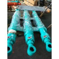Buy cheap sk230-6E boom CYLINDER kobelco cylinder from wholesalers