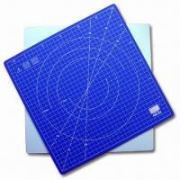 China Craft Tool/Rotating Cutting Mat, Measures 30 x 30cm wholesale