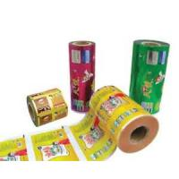 China Food grade BOPP / PE adhesive plastic film roll, flexible, protective plastic film wholesale