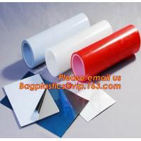 China Self Adhesive Protective Film, transperancy LDPE protective film, Packing Material Transparent PE Protective Film bageas wholesale