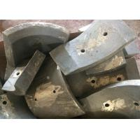 China Ni-hard Cast Iron Wear-resistant Castings Hardness More Than HB630 wholesale