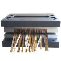 Buy cheap Customized OEM Hot/Cold Runner D2 700x500x300mm Punching Mould Stamping Mould from wholesalers
