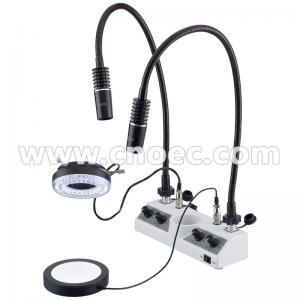 China Integrated LED Cold Light Illuminator Microscope Accessory A56.2414 wholesale