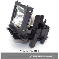 China Replacement Projector Lamp with housing For 3M X70 Projector (78-6969-9718-4) wholesale