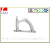 Buy cheap OEM service high quality pressure metal die casting auto parts from wholesalers