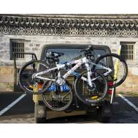 Universal Rear Mounted 4 Bicycle Rear Bike Carrier Hitch Car Bike Carrier Rack