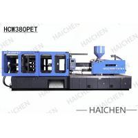 China PET Plastic Injection Molding Machine For PET PREFORM 32Cavities / 72Cavities wholesale