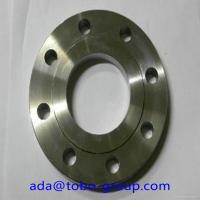 Quality Forged Steel Flanges 150#-2500# Size 1/2-60inch ASTM AB564 ,NO8800/ Alloy800 for sale