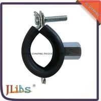 China Iron Steel Pipe Clamp Fittings , Standard Quick Clamp Tube Fittings wholesale