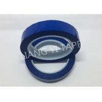 Quality 0.025mm Thick Transformer Insulation Tape Single Side Coated With Acrylic for sale