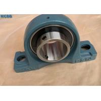 China Type A Pillow Block Mounted Bearing High Elastic Limit High Speed UCP205 on sale