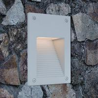 Buy cheap White LED Stair Lights Outdoor Park Lighting IP55 100 * 150 * 95mm from wholesalers