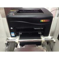 China Copper Paper Laser Label Printer 640W With Durablity Functions wholesale