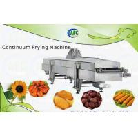 Buy cheap Tortilla Chips Fryer from wholesalers