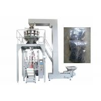 China 10 Heads Weigher Automated Packing Machine Weighing Screws Packaging Machine wholesale
