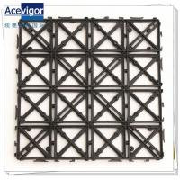China PB-01 Outdoor DIY Deck Plastic base wholesale