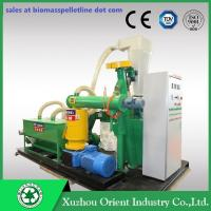 China Chip Sawdust Pellet Line/Pellet Line Production Plant/Pellet Line wholesale