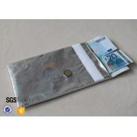 China Safe Fireproof Document Bag for Christmas Gift /  Fire Resistant Money Bag wholesale