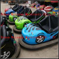China Battery Bumper Car for Sale Amusement Park Dodgem Cars The Newest Fun electric Bumper Car wholesale