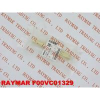 China BOSCH Common rail injector valve F01G201011, F00VC01329 for 0445110168, 0445110284, 0445110315 wholesale