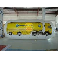 China Reusable Inflatable Advertising Pipe Printed Helium Balloons, big balloon for Trade show wholesale