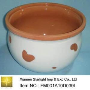 Ceramic Flower Gardenpots