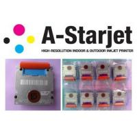 China Larger Format Printer Spare Parts XAAR 128 Print Head For The A Starjet Printer wholesale