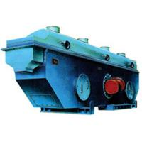 China Hot air tube Inner Heating Fluid Bed Dryers with low power consumption wholesale
