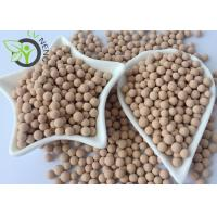 China Industrial Molecular Sieve 5a High Adsorption Capacity For Air Compressor Filter wholesale