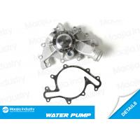 China 2005 2006 2007 Ford Mercury Freestar Windstar 3.8 3.9 4.0 L 5VZFE Automotive Water Pump Kit AW4102 wholesale