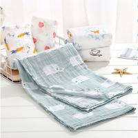 China Soft Infant Baby Accessories Newborn Baby Girl Bath Towels Customized Size wholesale