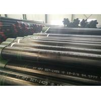 China Carbon seamless steel Oil Casing Pipe API 5CT, J55, K55, N80-1, N80-Q with stock wholesale