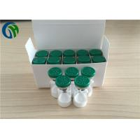 Bodybuilding Acetate 98% Peptide CJC 1295 DAC White Powder CAS 863288-34-0